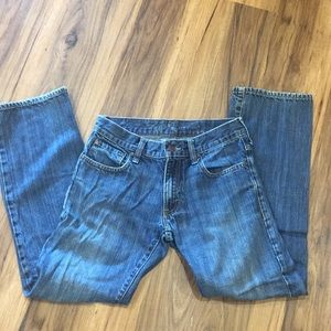 Old Navy Jeans 28/30 Straight